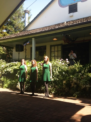 Irish Dancing McMenamins Portland