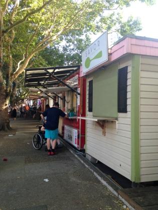 Food Trucks Portland