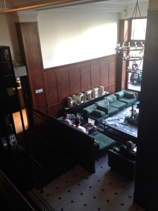 Portland Ace Hotel