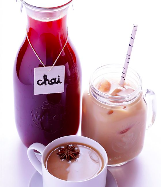 Chai Tea Recipe | Scones in the Sky